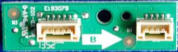 Infrared Board RSAG7.820.5538/ROH