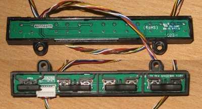 IR Board A1ID от Samsung LE40M71B