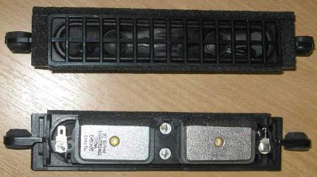 Speaker Set EAB60961403 (Динамик) от телевизора LG 42LG3000