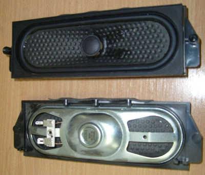 Динамик E9E12C (Speaker Set)  от телевизора LG 42PQ200R-ZA