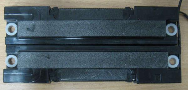 Speaker Set BN96-16797 (динамики) от телевизора Samsung LT27A550