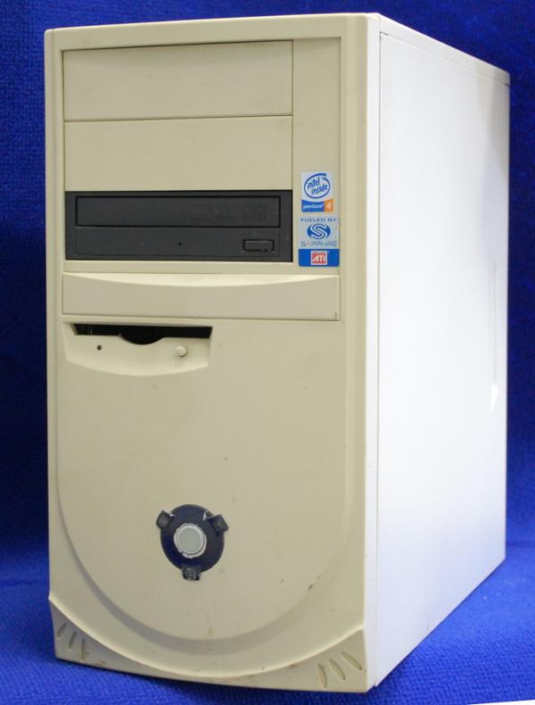 Системный блок для офиса