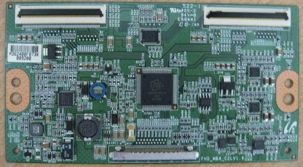 T-Con Board E88441 (FHD_MB4_C2LV1.6)  от телевизора Sony KDL