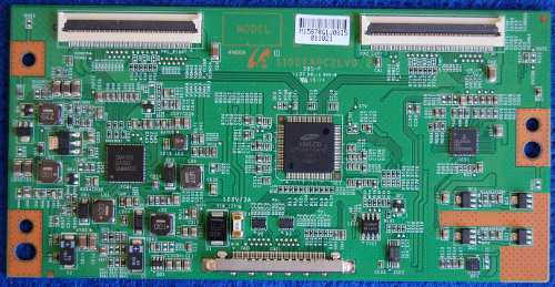 T-Con S100FAPC2L V0.2 от телевизора Samsung LE32D551K2WXRU