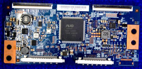 T-Con Board TS-5539T04C01 от телевизора LG 39LA620V-ZA