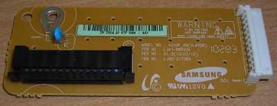 X-Sustain Board 42U2P_XB LJ41-08593A от телевизора Samsung PS42C433A4WXRU, PS42C430A1W