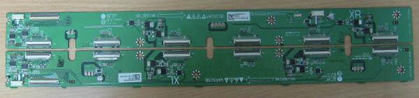 XL-XR Buffer Board EAX36925001, EAX36925701 от телевизора LG42PC51