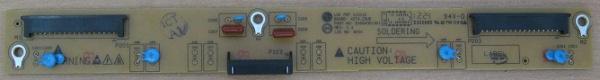 Z-SUB BOARD EAX64301301 от телевизора LG